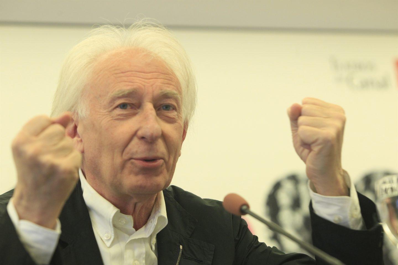 Albert Boadella.