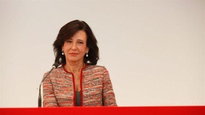 Santander recibe la primera demanda por la compra de Popular.