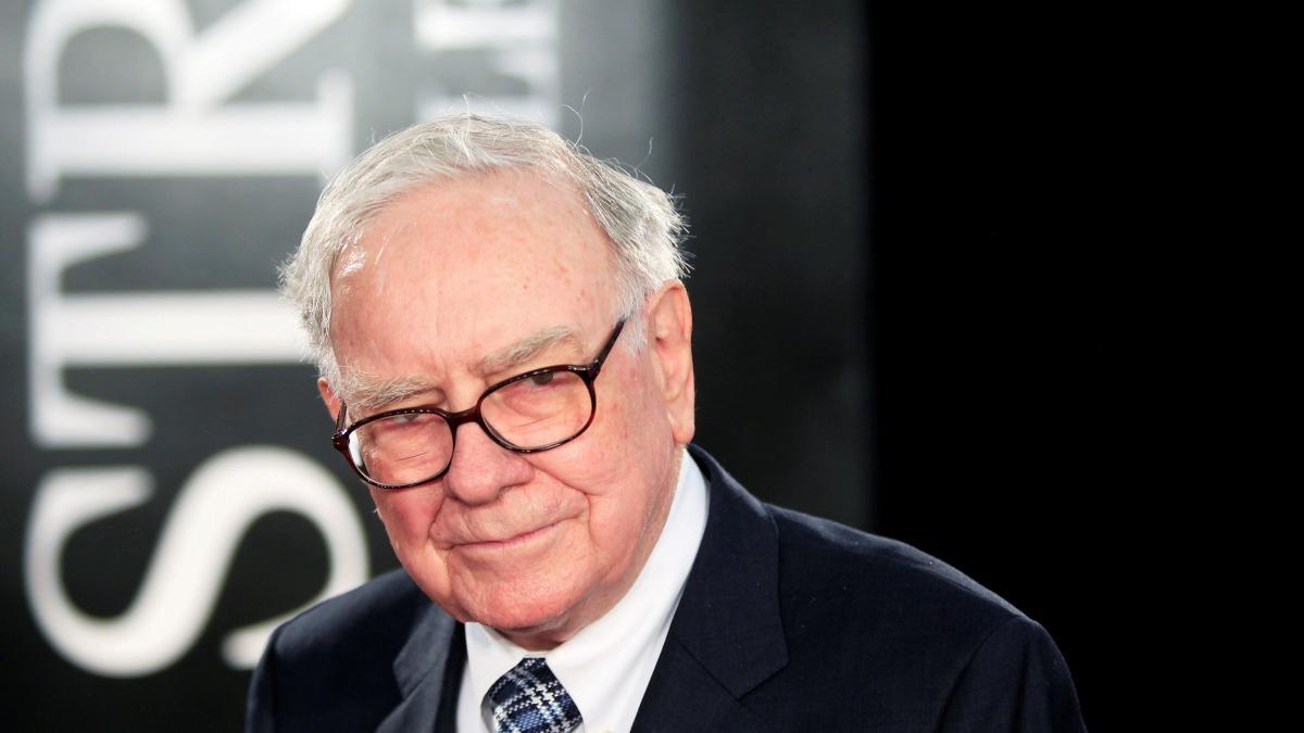 Warren Buffett advierte de que las criptodivisas tendrán un mal final