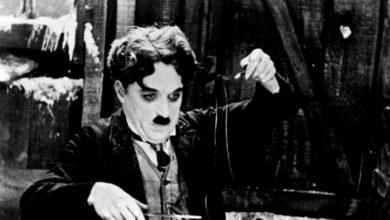 Charles Chaplin para los niños del siglo XXI