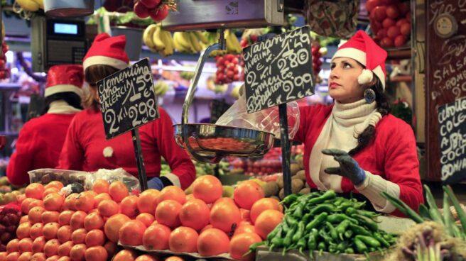 Los españoles elevaron su gasto un 30% en las últimas Navidades.