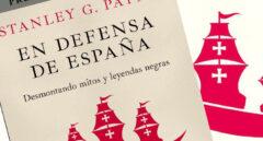 """Stanley G. Payne: """"España probablemente siga existiendo. La invasión árabe fue mucho peor que lo de Puigdemont"""""""