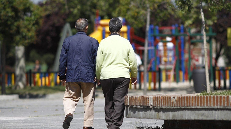 La proporción de cotizantes por pensionista, en mínimos desde 1999.