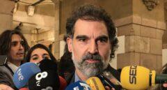 Jordi Cuixart.