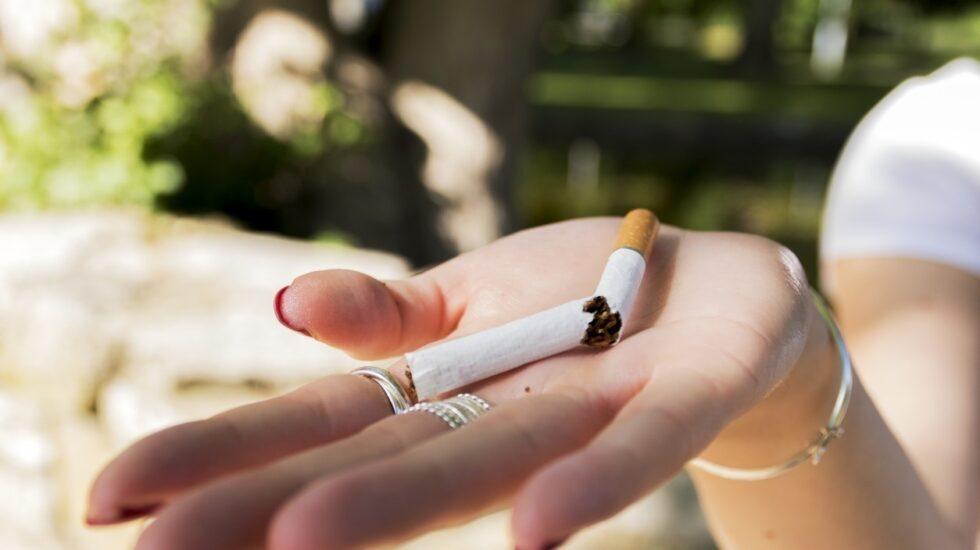 Los sanitarios han propuesto hoy a los grupos políticos un decálogo de medidas para avanzar en la lucha contra el tabaquismo.