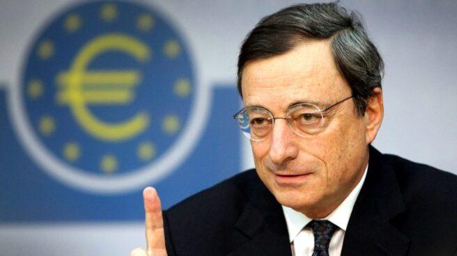 El BCE impulsa el euro a máximos de tres años mientras prepara el camino para el fin de los estímulso