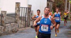 José Enrique Abuín, 'El Chicle', compartía numerosas fotos practicando uno de sus principales hobbies: el running.