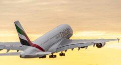 Airbus garantiza diez años más de producción del A380 con un nuevo pedido de Emirates.