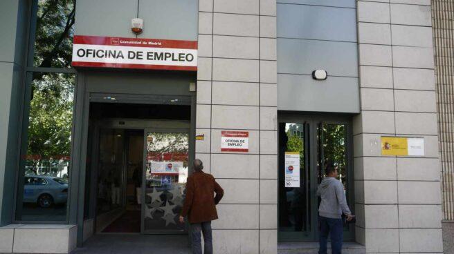 Crece el empleo en España en 2017.