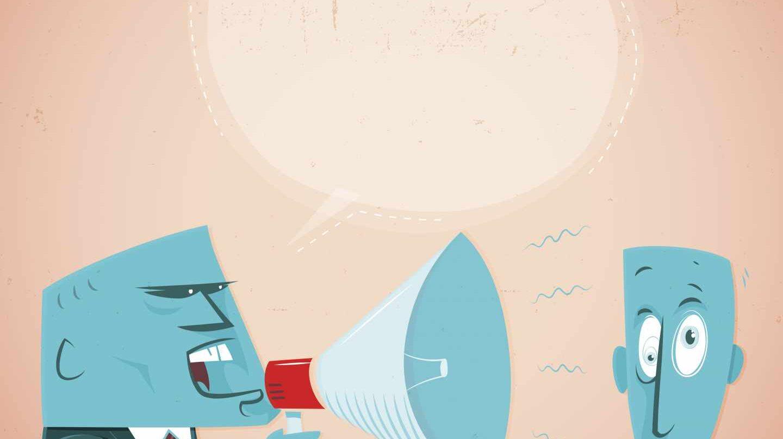 Cómo saber si eres un mal jefe (y qué hacer para evitarlo) .