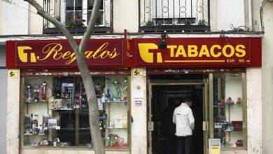 Golpe al sector del tabaco: el peor agosto para los estancos sin turistas