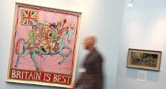 Feria de Arte de Londres