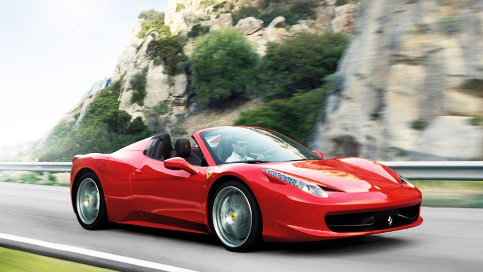 Ferrari construirá un superdeportivo eléctrico para competir con Tesla
