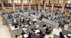 La subida salarial a los funcionarios costará 1.650 millones más que la mejora de las pensiones