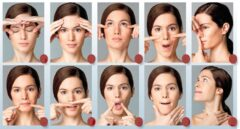Gimnasia facial, la promesa de la ciencia para parecer más joven