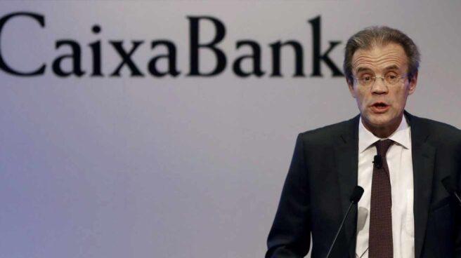 Jordi Gual, presidente de CaixaBank, nombrado consejero de Telefónica.