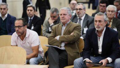El Bigotes apunta a Camps como el cerebro de la financiación ilegal del PP valenciano