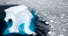 La Antártida pierde anualmente más hielo que hace 40 años