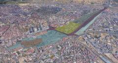 Las diferencias sobre la futura 'City' de Madrid bloquean la Operación Chamartín