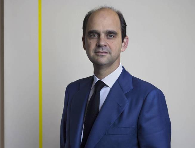 Juan March de la Lastra, presidente de Banca March.