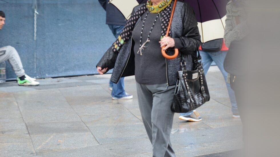 Las mujeres obesas tienen 12 veces más riesgo de sufrir cáncer que las que tienen un peso normal.