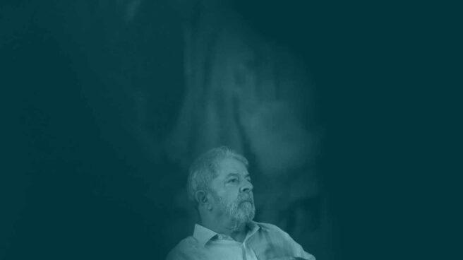 El ex presidente brasileño Luiz Inácio Lula da Silva.