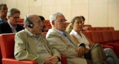 La Audiencia de Barcelona ordena el ingreso en prisión de Millet y Montull por el caso Palau