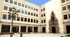Carmena da luz verde a un nuevo hotel de lujo en la sede histórica de Caja Madrid