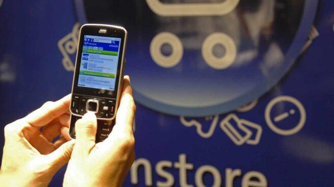 Movistar sube sus tarifas de sólo móvil.