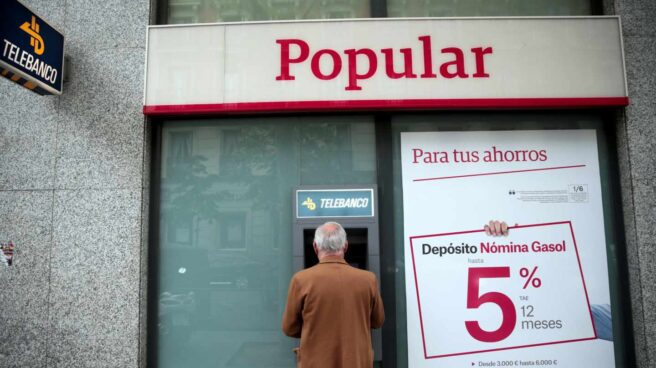 Pimco y otros fondos se unen a la demanda contra los gestores de Popular.