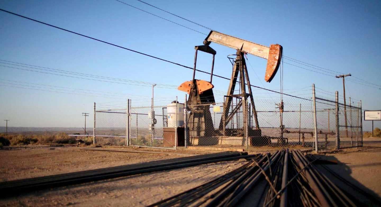 EEUU podría desbancar a Rusia como mayor productor de petróleo.