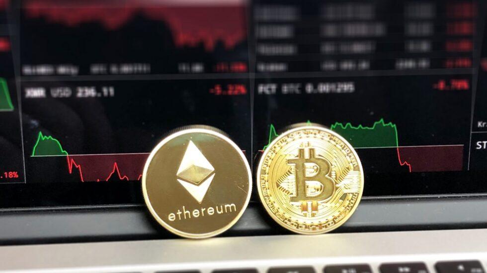 Las criptodivisas alternativas ganan terreno al bitcoin.
