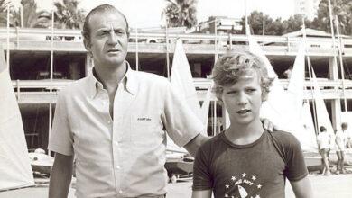 Juan Carlos I, el legado emborronado