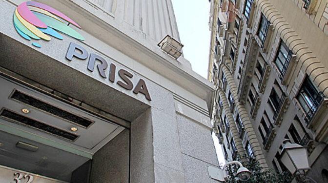 Prisa lanzará un plan de ajuste en su plantilla y gastos fijos para recortar más de 30 millones