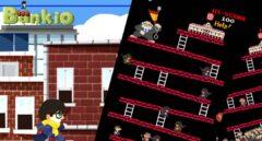 'PuigdeKong' y 'Puigdemont Go', el procés para gamers