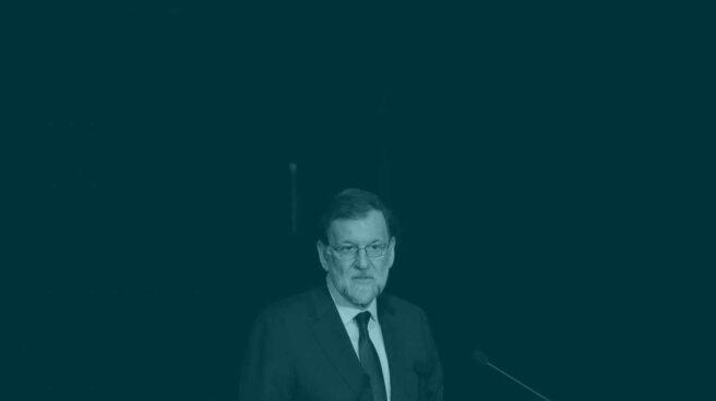 El presidente del Gobierno de España, Mariano Rajoy.