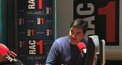 El portavoz de ERC y diputado electo, Sergi Sabrià.