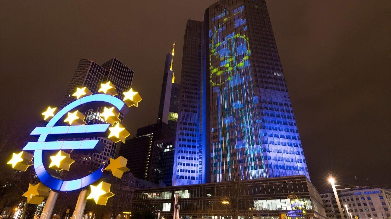 La banca española reduce sus peticiones de liquidez al BCE tras la crisis catalana.