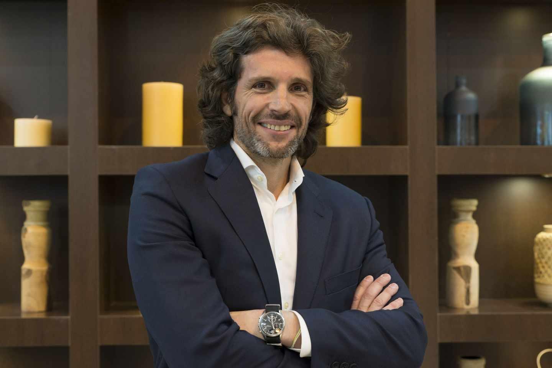 Pedro Serrahima, ex director general de Pepephone y de Globalia, y nuevo fichaje de Telefónica.