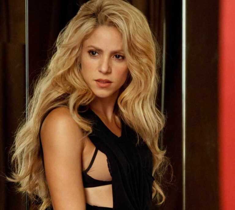 Shakira se defiende del delito fiscal intentando acreditar que residió en Bahamas hasta 2015