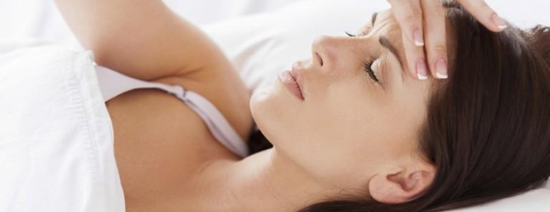 Así funcionan las neuronas que encienden y apagan el sueño