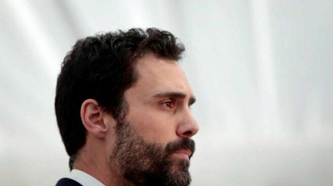 Torrent propone a Puigdemont como candidato a la presidencia de la Generalitat.