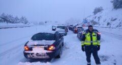 El ministro de Fomento delega el control de las autopistas en colapsos como el de la AP-6
