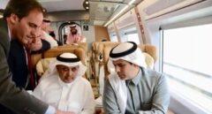 El AVE a La Meca, la obra que explica la sumisión de Borrell con Arabia Saudí