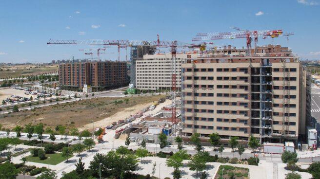 La crisis catalana frenará al sector inmobiliario en 2018.