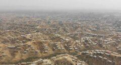 Cox's Bazar, la ciudad de los niños con miedo