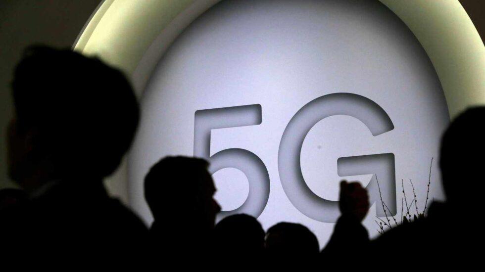 La revolución del 5G.