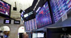 Wall Street pierde otro 4% y agrava la crisis de los mercados.