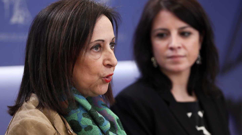 El PSOE exige la dimisión de Guindos.