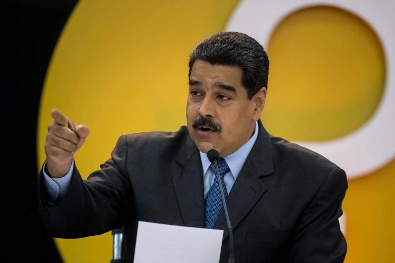 Maduro asegura que la demanda del petro alcanza los 735 millones.